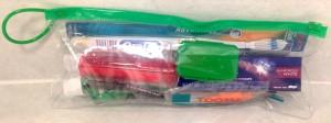 Braces Survival Kit